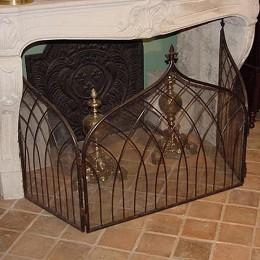 Official la maison francaise antique furniture store los angelesfireplace scr - Maison style francaise ...